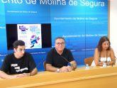 La cuarta edición del Campeonato Nacional de Breakdance de Molina de Segura se celebra el próximo sábado 4 de septiembre
