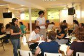 Puerto Lumbreras inicia los programas formativos enmarcados dentro del proyecto Murcia Activa por el Empleo Rural