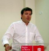 García Conesa será el candidato socialista a la Alcaldía de Fuente Álamo