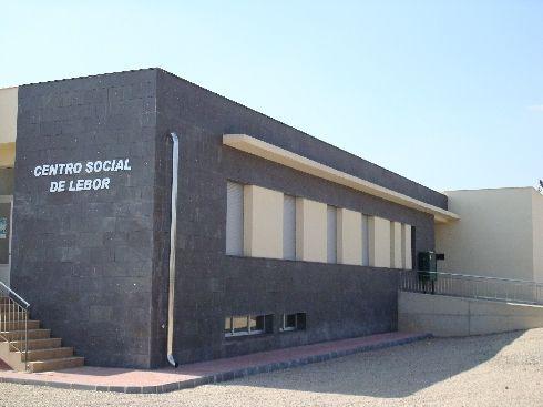 El ayuntamiento ha puesto en marcha una red de infraestructuras sociales, valoradas en m�s de 1.700.000 euros, Foto 1