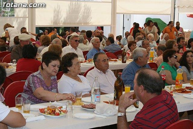 El PP de Totana celebrar� el pr�ximo d�a 26 de septiembre una jornada festiva de convivencia con militantes y simpatizantes en La Santa, Foto 2