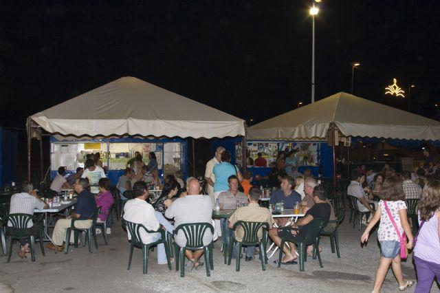 Citas para este fin de semana en Mazarrón, Foto 1