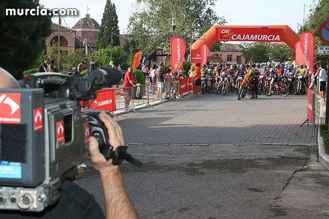 "La IV marcha en Mountain Bike ""Memorial Domingo Pelegr�n"" se celebrar� este domingo 5 de septiembre, Foto 1"