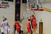 Cb Murcia 58 - Menorca Basket �66