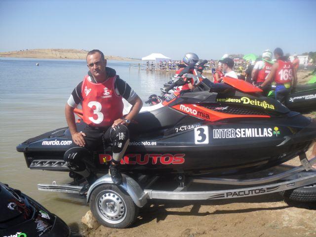 Antonio Costa tras las dos �ltimas pruebas de Rally Jet en Badajoz se hace con el tercer puesto del Campeonato de España, Foto 3