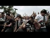 Acorralado, último videoclip de Discordia