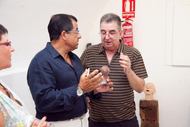 ¡Visita ya ´Hablemos´ en Casas Consistoriales! - 2, Foto 2