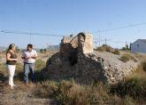 Declarado bien catalogado por su Interés Cultural el yacimiento arqueológico del Aljibe de la Estación en Puerto Lumbreras