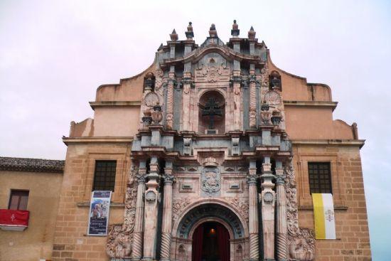 El plazo para inscribirse a la peregrinaci�n en bicicleta de montaña a Caravaca de la Cruz contin�a abierto hasta mañana 8 de septiembre, Foto 1