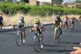 La decimoséptima jornada de Escuelas de Ciclismo se desarrolló en Mula el pasado domingo 5 de septiembre
