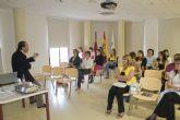 Charla informativa sobre acreditaci�n de competencias en atenci�n sociosanitaria
