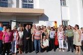 Molina de Segura cuenta ya con 27 plazas para enfermos mentales en viviendas tuteladas