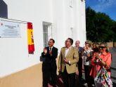 La asociación AFESMO de Molina de Segura pone en marcha una nueva Vivienda Tutelada en la pedanía de La Ribera