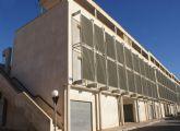 El Ayuntamiento y el Instituto de Vivienda y Suelo de la Región de Murcia rehabilitan 93 viviendas sociales a través del Plan Repara II