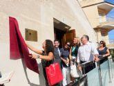 El Museo Horno del Concejo y Casa del Folclore de Molina de Segura abre sus puertas para dar a conocer las tradiciones molinenses