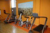 Reinaugurado el gimnasio del Patronato Municipal de Deportes de Torre-Pacheco