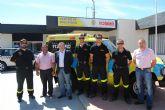 Protección Civil cuenta con un  segundo vehículo todoterreno