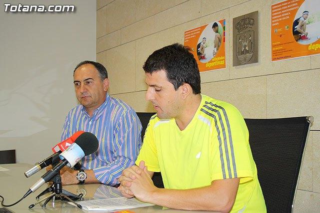 Decenas de actividades completan el programa deportivo 2010-2011, impulsado por la concejalía de Deportes, Foto 4