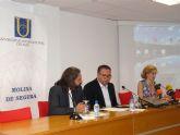 La Universidad Internacional del Mar imparte un curso en Molina de Segura hasta el miércoles 15 de septiembre