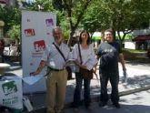 Izquierda Unida de Alcantarilla apoya la concentración del miércoles contra la contaminación del aire