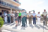 Celebrado el �XI campeonato nacional militar de salvamento y socorrismo� en Mazarr�n