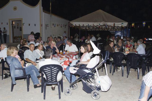 Las fiestas llegarán este viernes al Valdelentisco - 1, Foto 1