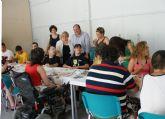 Puerto Lumbreras participará en el proyecto europeo ´Juventud en Acción´