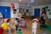 La concejalía de Educación abrirá sus escuelas infantiles a las 8:00 de la mañana durante el curso escolar 2010/2011