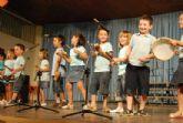 El plazo de matriculación para el curso 2010/11 de la Escuela Municipal de Música permanecerá abierto hasta el 24 de septiembre