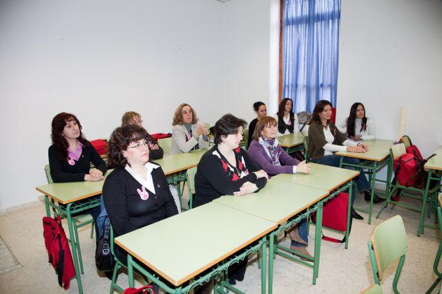 Formación para todas las mujeres, Foto 1