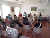 El concejal de Bienestar Social se reúne con los padres de los niños que reciben atención en el Centro de Desarrollo Infantil y Atención Primaria