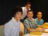 Presentan la primera actividad de la nueva Asociación Juvenil Cultural Jóvenes Cofrades de Cieza