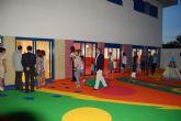 El CES Vega Media Estrena su Nuevo Pabellón de Infantil y Primaria