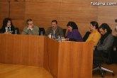 Los socialistas de Totana llevarán al Pleno el apoyo a los gitanos y el rechazo de la política xenófoba francesa