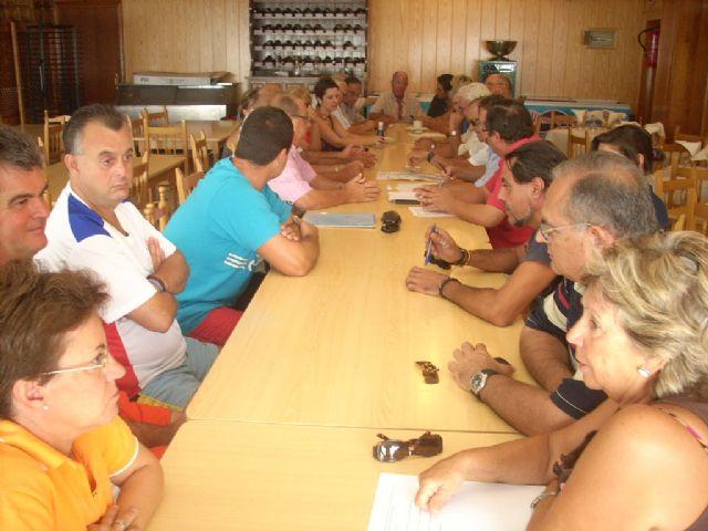 Se ha creado la Plataforma Los Urrutias todo el año - 1, Foto 1