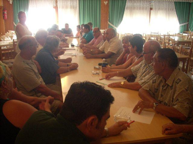 Se ha creado la Plataforma Los Urrutias todo el año - 2, Foto 2