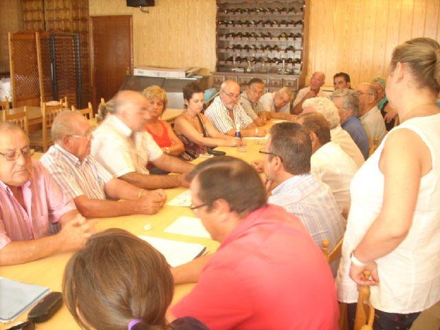 Se ha creado la Plataforma Los Urrutias todo el año - 3, Foto 3