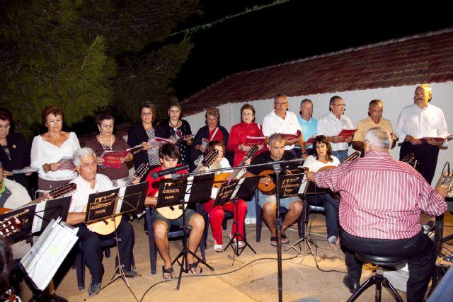 El Valdelentisco cierra sus fiestas en honor a la Virgen de los Dolores - 1, Foto 1