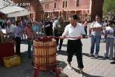 La celebración del mercadillo mensual artesano de La Santa se reanuda el próximo domingo 26 de septiembre