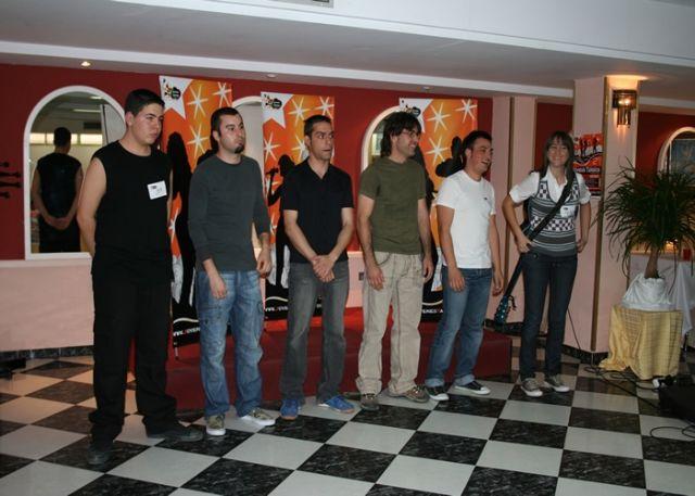 Participa en el casting de los '7 magníficos', Foto 1