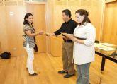 La V fase del Proyecto Labor se clausura con la entrega de diplomas a sus alumnos