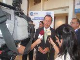 Miguel Ángel Cámara asiste a la apertura del XIII Congreso Nacional de Empresarios del Transporte