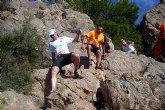 El Club Atletismo Totana se coloca tercero en la copa regional de carreras por montaña