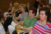 La concejalía de Mujer y la asociación 'Solidaridad Intergeneracional' organizan el curso gratuito de cuidadores de personas dependientes