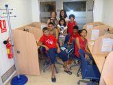 Retoman el proyecto de formación y dinamización de aulas informáticas municipales con 13 cursos