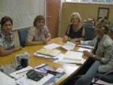 El centro de la Mujer de Santiago el Mayor prepara el nuevo curso 2010-2011