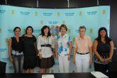 Expertos europeos debaten sobre familias binacionales y multiculturales en San Javier