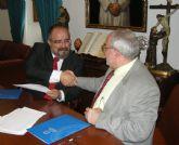 La UCAM firma un convenio de colaboración con el Colegio de Abogados de Cartagena