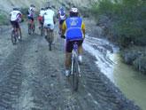 La concejalía de Deportes oferta el programa de 'Bicicletas de montaña'