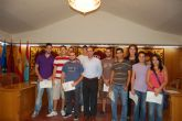 15 Jóvenes Finalizan el Curso de Recursos para la Planificación de Actividades Recreativas, Deportivas y de Ocio